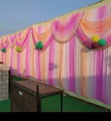 Wedding Tent Parda