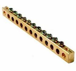 Brass Nutral Links