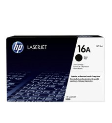 HP 16A LASERJET TONER CARTRIDGE