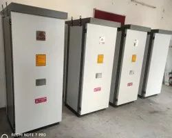 11 kv Three Phase Electrical HT panel, Capacity: 630 Amp