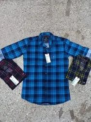 Multicolor Printed Casual Shirts