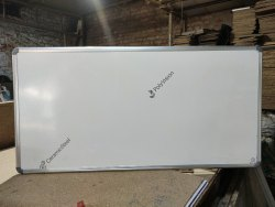 E3 Ceramic Steel Whiteboard