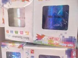 ws887 OG Quality Bluetooth Speaker