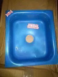 JINDAL Kitchen Sink 22x18