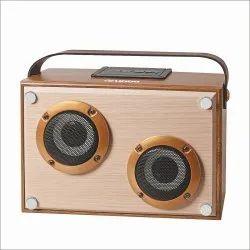 Mobile Brown 4008 Uddo Bluetooth Speaker