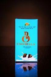 Cashew Nut Caiobella Milk Choco Bar