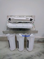 Under Sink Uv Water Purifier
