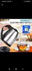 Electric Automatic Tea Kettle