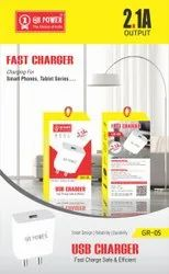 Ampere: 2.1 Mobile Charger, GR Power