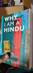 English Why I Am A Hindu Book