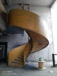Halical Staircase