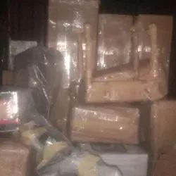 Household Relocation Service, in Boxes, pan india
