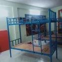 Plywood Bunk Bed