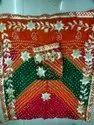 Bhandhej Art Silk Gottapatti Suit