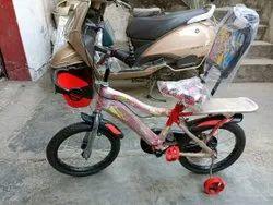 Espee Steel and Plastic 16.175 Kids Bicycle