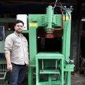 Tile Press Paver Block Machine