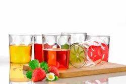 Plastic Transparent Bubble Glass