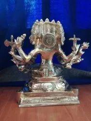 Panchaloham Gayatri Mata 9