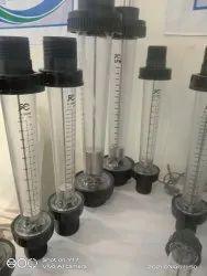 Panel Mounting Flow Meter