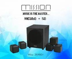Mission MCube SE 5.1 Speaker