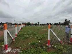 Fencing Work Contractor, Area: Maharashtra
