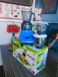 Surya Mixer Grinder, 501 W - 750 W