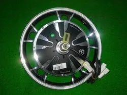 Bldc Electric Motors, 12 V, Power: 150 W