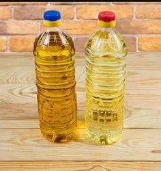 Lowers Cholesterol Unrefined cold pressed Groundnut and mustard oil, Packaging Size: 500 Ml, 1 L