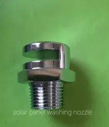 Solar Panel  cleaning Washing Nozzle