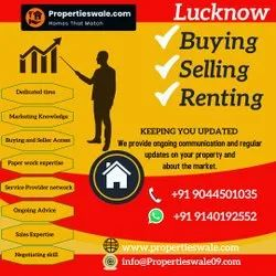 TO-LET SERVICES Lucknow
