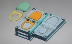 Plastic Moulded Product