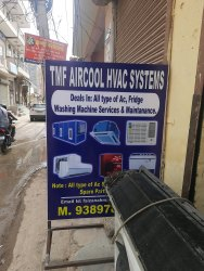 Hvac System Repairing Services