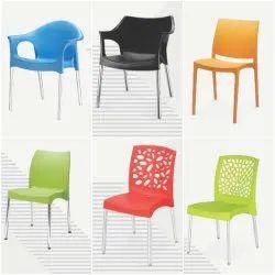 Nilkamal premium chairs