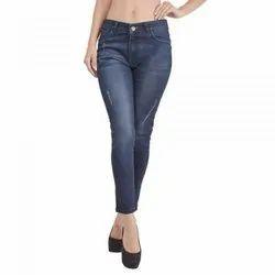 Skupar Ripped Jeans