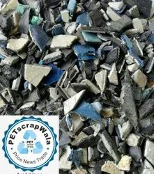 LLDPE Scrap & Reprocessed Granuals