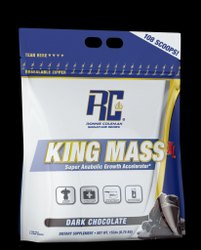 Ronnie Coleman King Mass, 15lbs, Treatment: Muscle Gainer