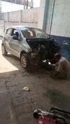 Accidental Repair Of Any Car