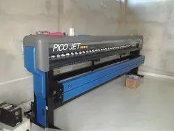 Picojet Pro Km512i Solvent Printers
