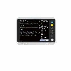 Yonker 8000c Multi Parameter Patient Monitor