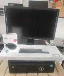 Desktop Computer, Screen Size: 18 inch