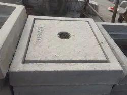 Precast Rcc Manholes