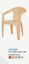 Nilkamal chair CHR 2040