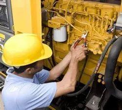 Diesel & Petrol Dg Set Repairing Services, 5kva To 1010kva, Near Ahmedabad
