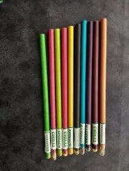 YBI Plantable color paper pencils, Packaging Size: 10pcs