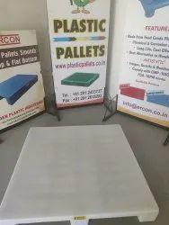 Plastic Pallets 1200x1200