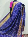 Pure Silk Handloom Patola Dupatta