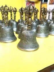 Metal singing Bell