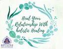 Ev Natural Relationship Healing