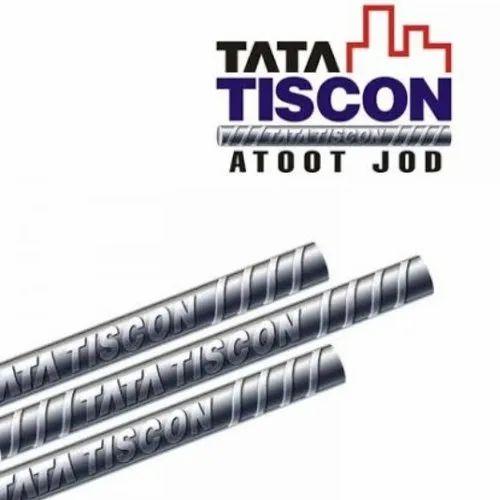 Siscon Tmt Tata Tmt Bars From Garhwa indiamart