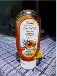 Herbal Papaya Face Wash 100ml